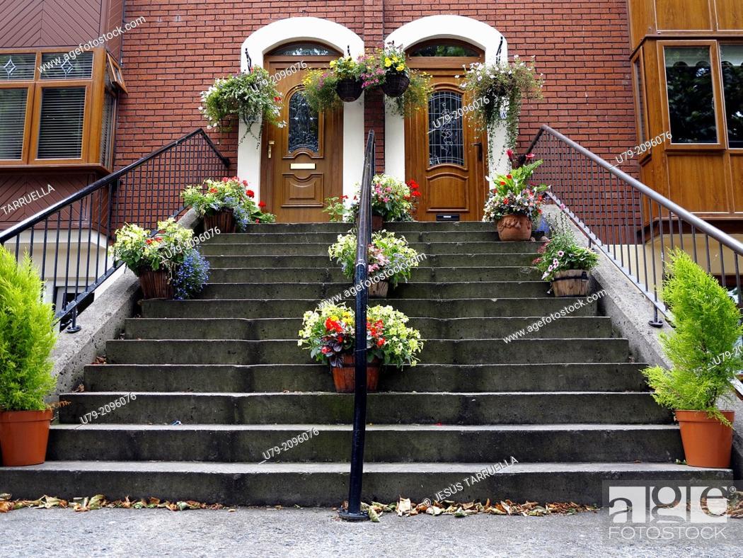 Stock Photo: Door. Dublin. Ireland.