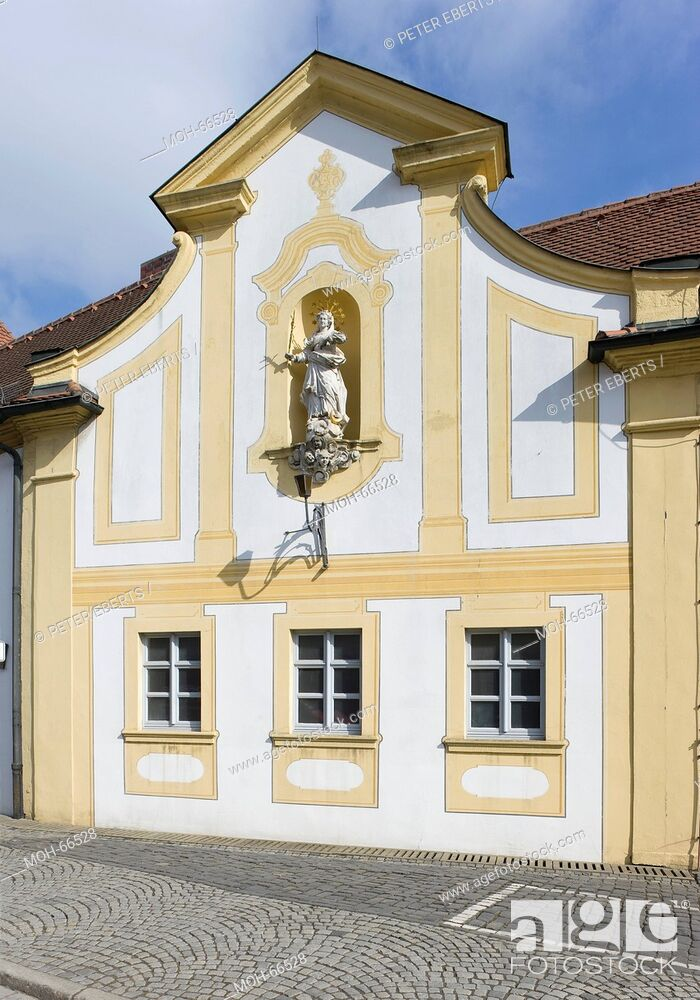 Imagen: Liebfrauensichhof Bamberg.