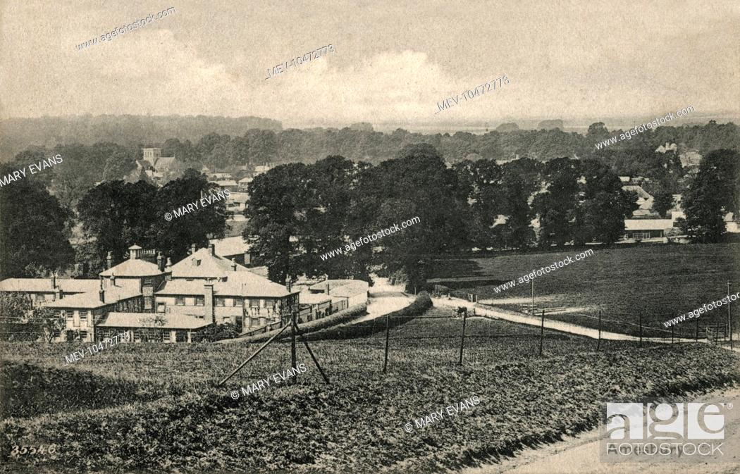 Amesbury southmill hill