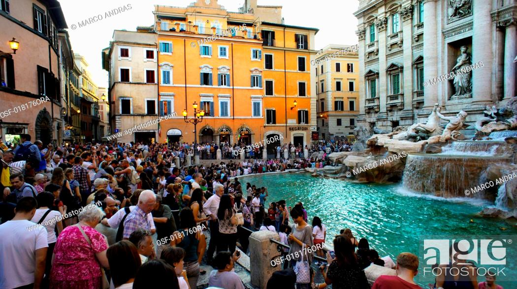 Imagen: Italy, Rome.