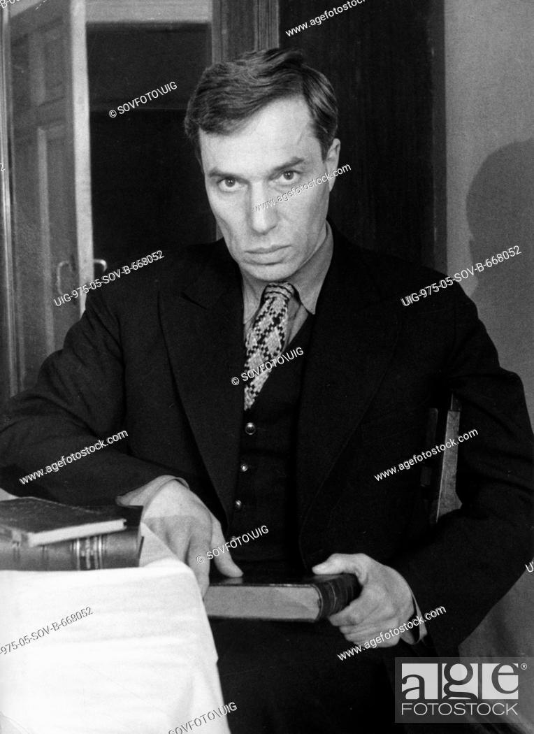 Boris Pasternak 1890 1960 Russian Poet And Novelist