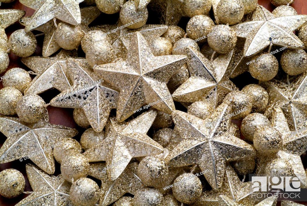 Imagen: Christmas decoration.