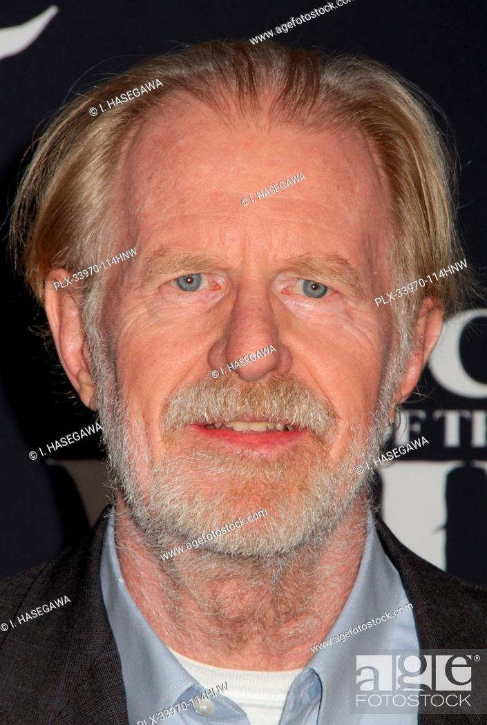 "Stock Photo: Ed Begley Jr. 02/13/2020 The World Premiere of """"The Call of the Wild"""" held at The El Capitan Theatre in Los Angeles, CA. Photo by I."