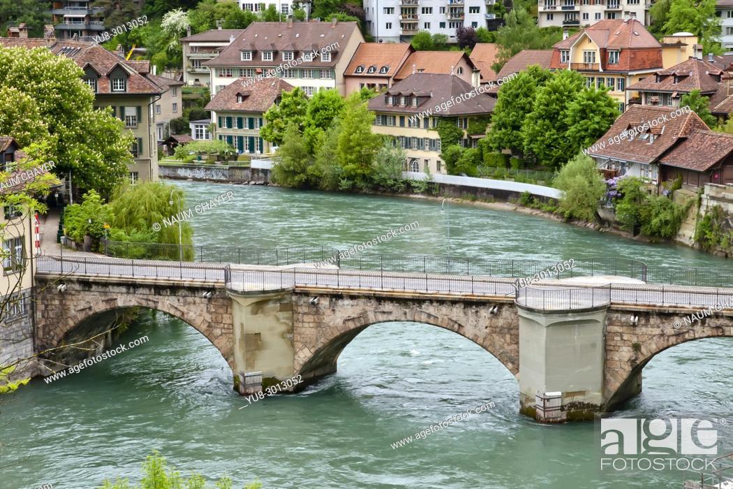 Stock Photo: Bern , Switzerland, Europe.