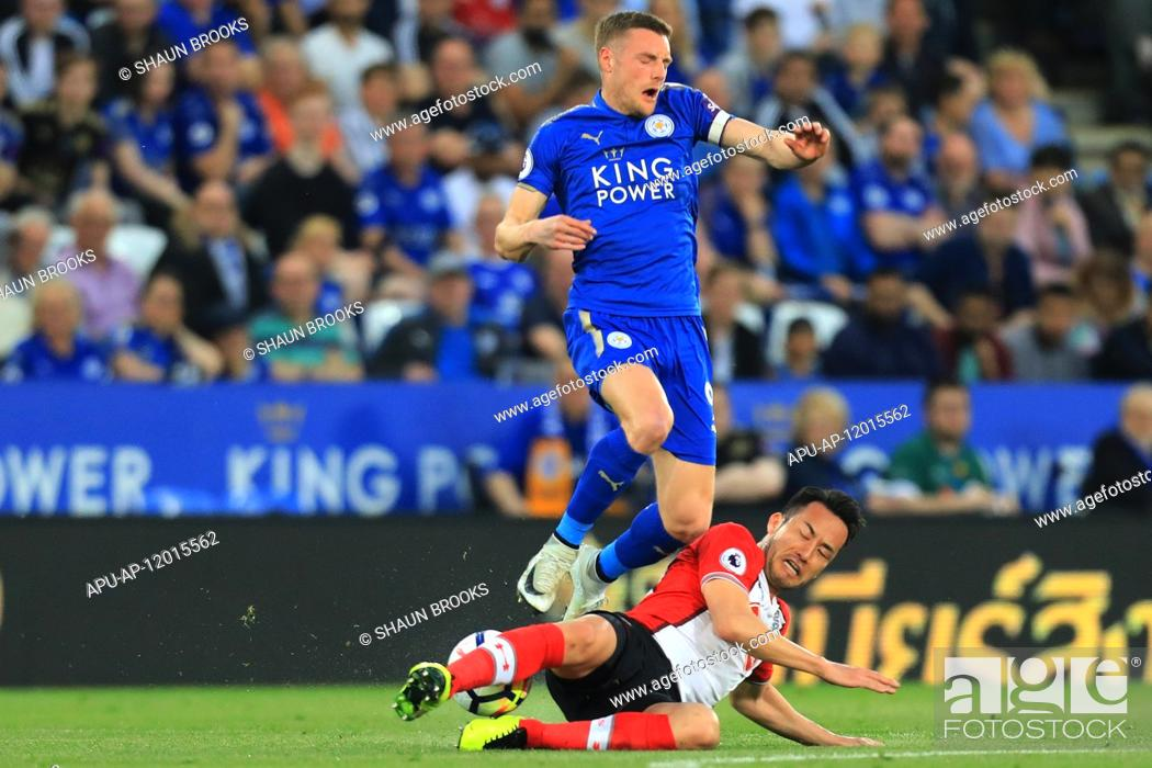 2018 Epl Premier League Football Leicester City V Southampton Apr 19th Stock Photo Picture And Rights Managed Image Pic Apu Ap 12015562 Agefotostock