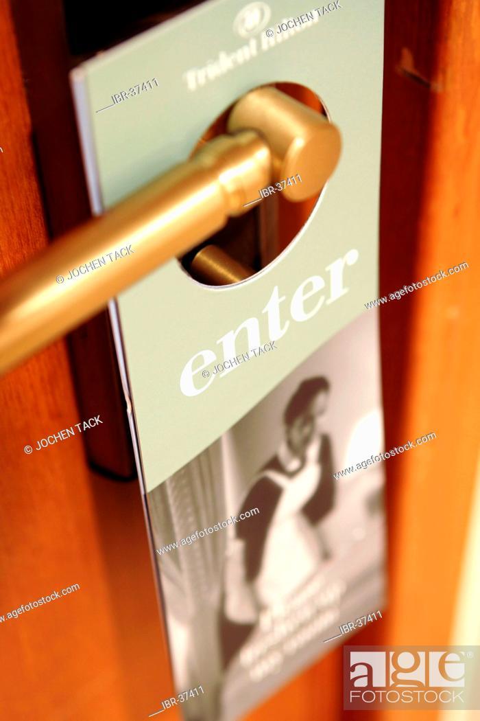 IND, India, Kerala, Cochin:Trident Hilton Hotel  Door of a hotel