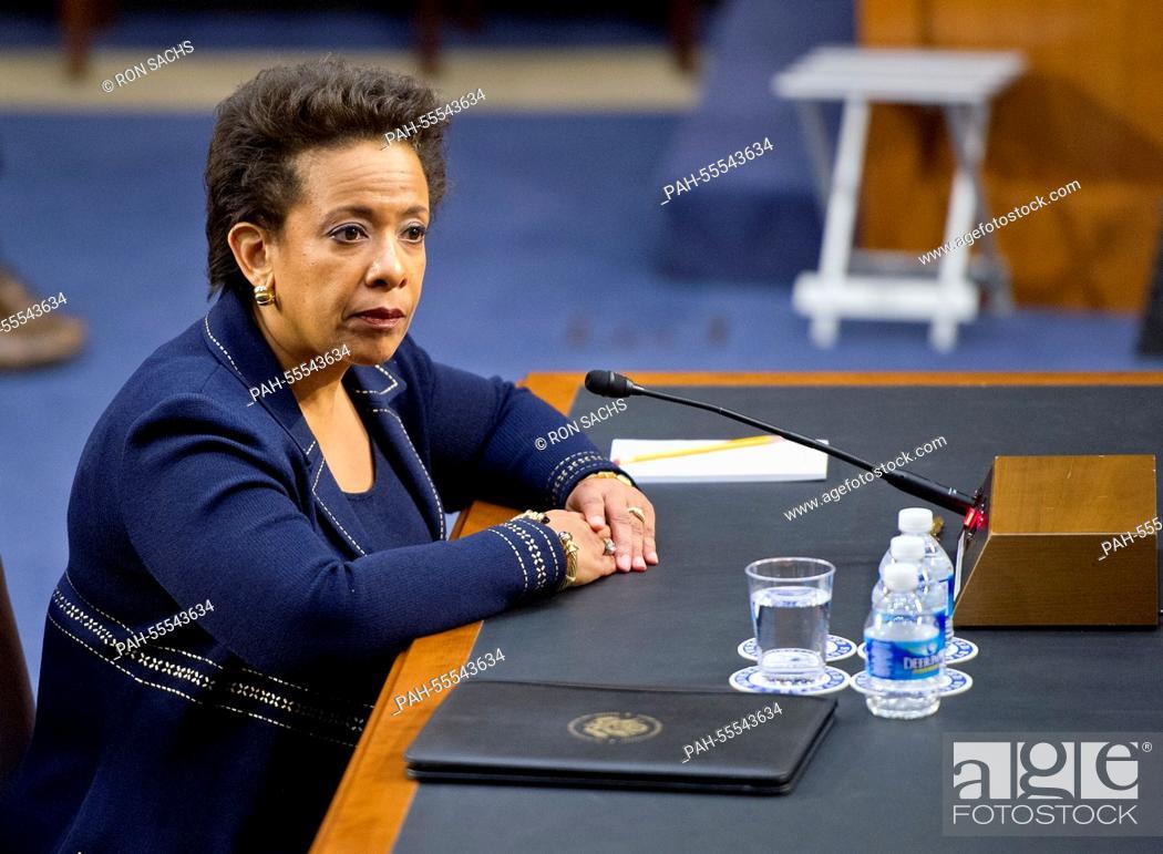 Loretta Lynch, United States Attorney For The Eastern