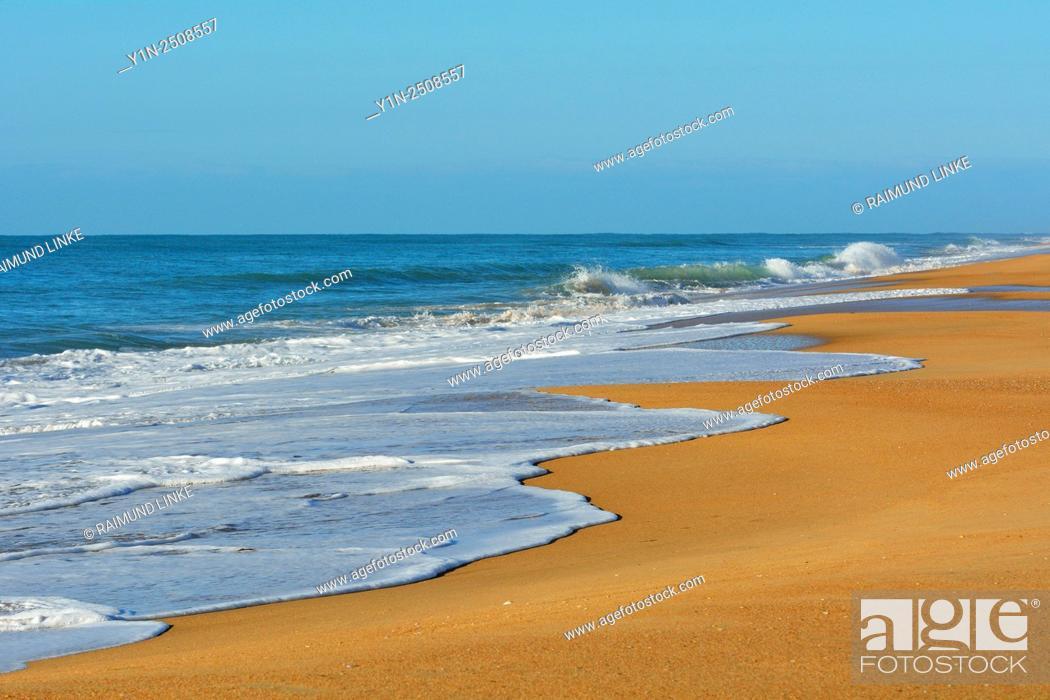 Imagen: Sandy Beach, Paradise Beach, Ninety Mile Beach, Victoria, Australia.