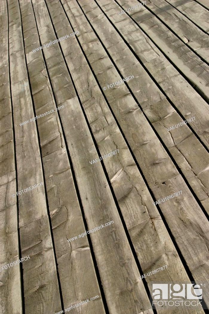 Stock Photo: wooden, texture, wood, outdoors, background, architecture.