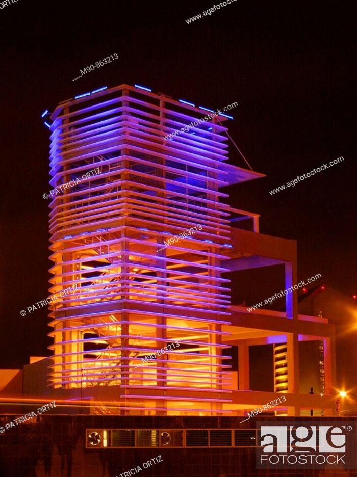 Stock Photo: Architecture.