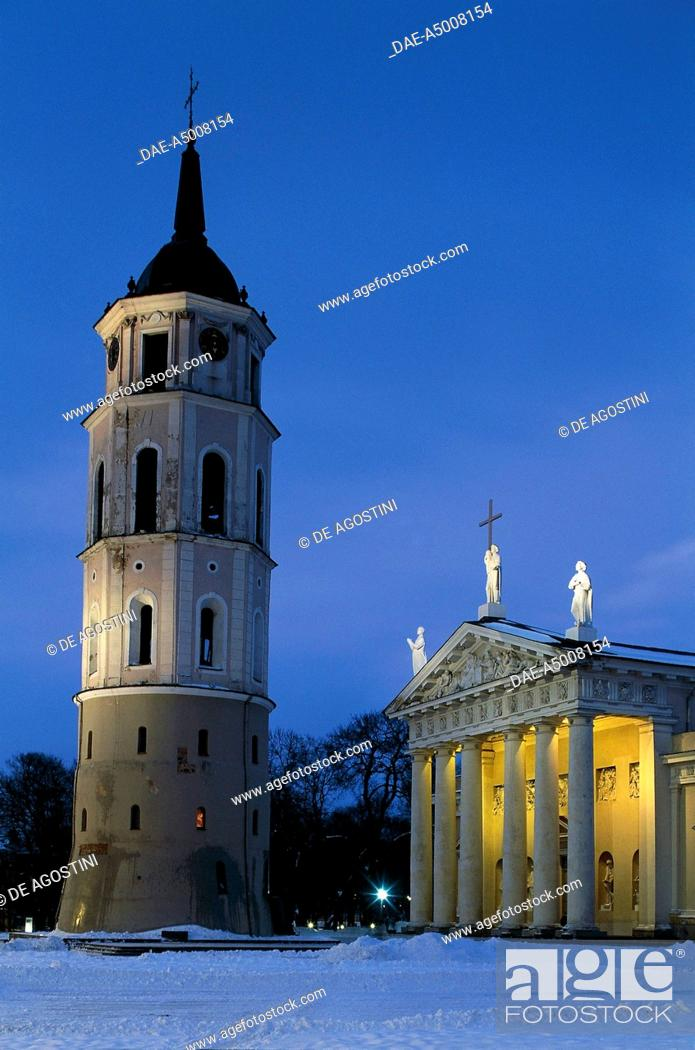 Vilnius dating