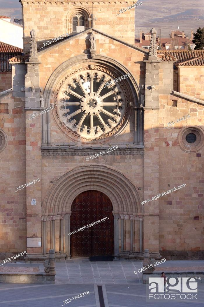 Plaza de san pedro