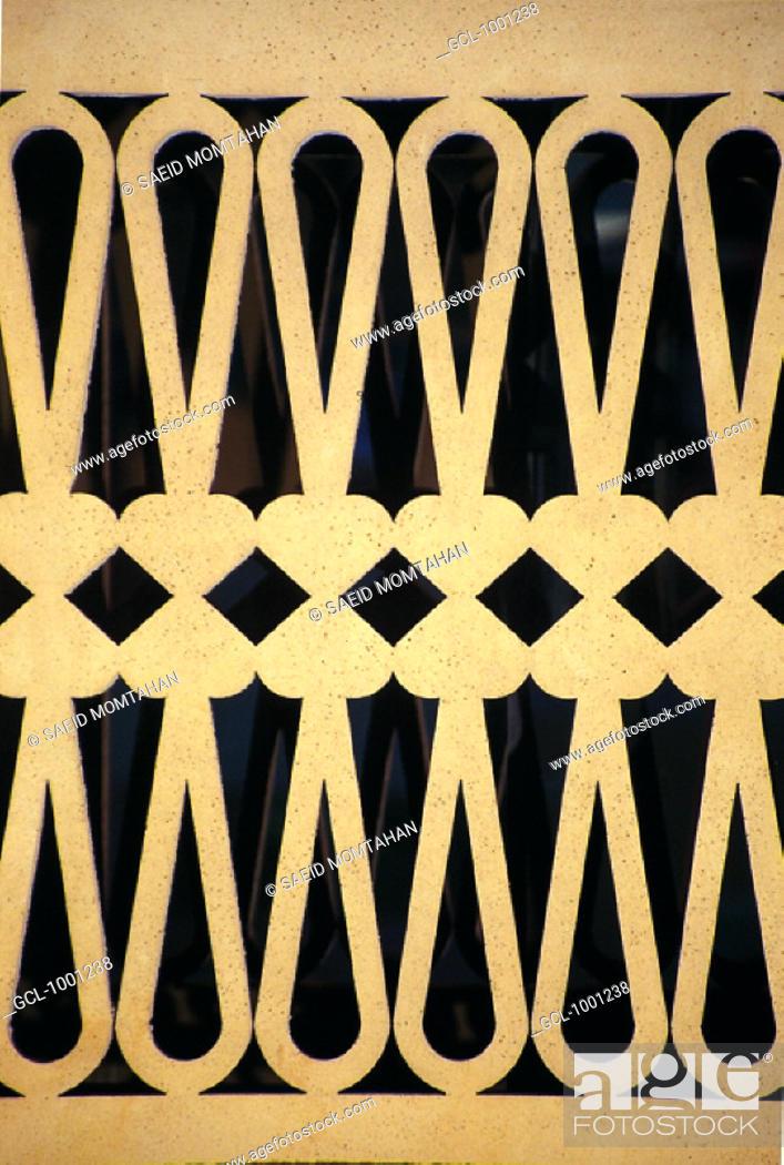 Stock Photo: Arabesque Ornaments.