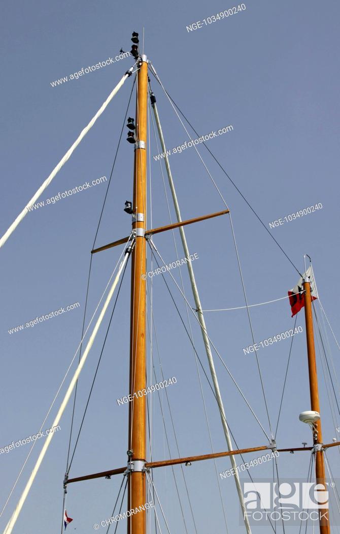 Imagen: Sail Boat.