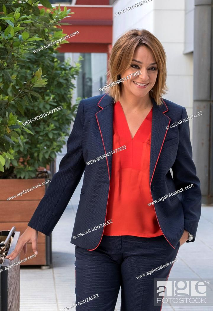 Photo de stock: Toni Moreno promotes the TV show 'Viva la vida' in Madrid Featuring: Toni Moreno Where: MADRID, Spain When: 19 May 2017 Credit: Oscar Gonzalez/WENN.