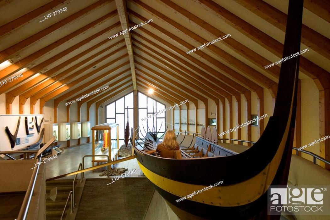 The viking museum
