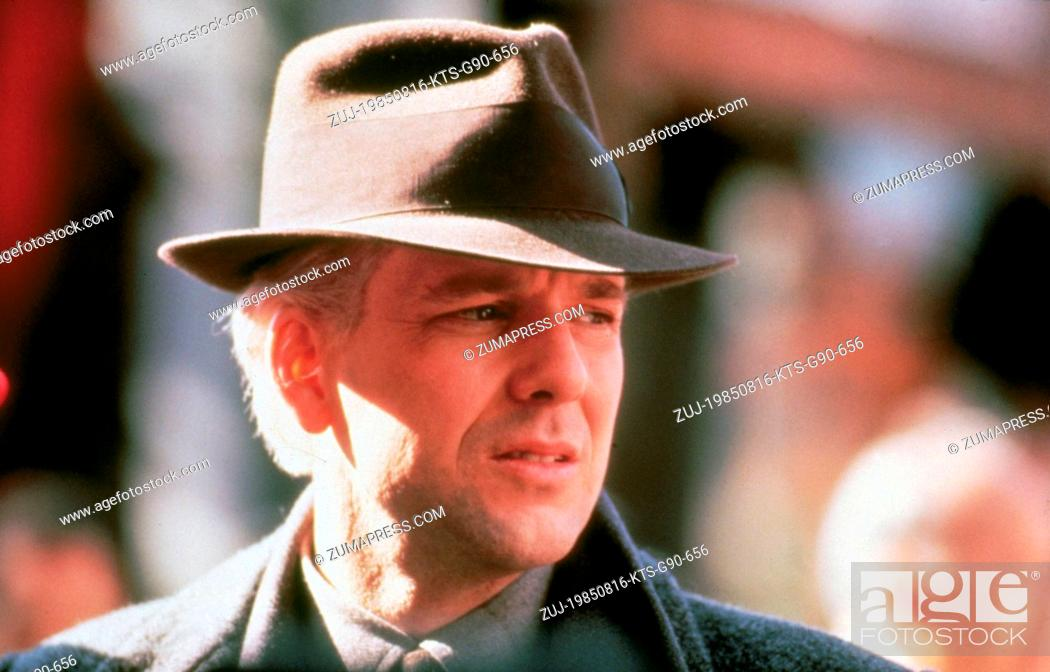 Stock Photo: RELEASE DATE: August 16, 1985  MOVIE TITLE: Year of the Dragon DIRECTOR: Michael Cimino STUDIO: MGM PLOT: Using unprecedented degrees of violence.