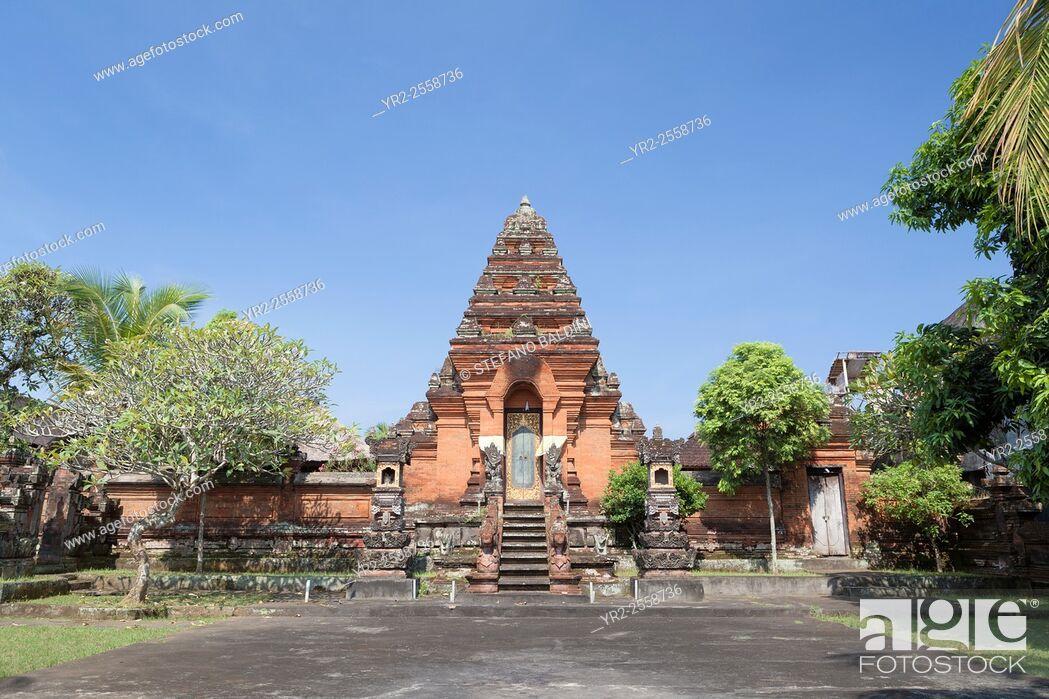 Imagen: Pura Padang Kerta temple, Ubud, Bali, Indonesia.
