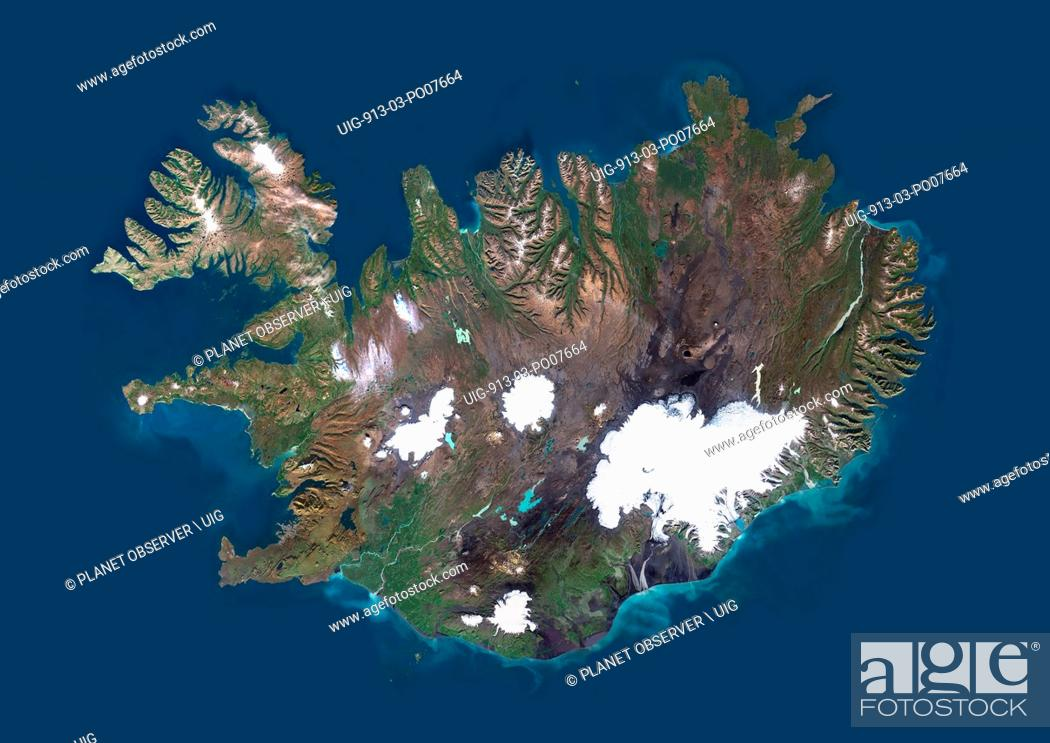 Imagen: Iceland.