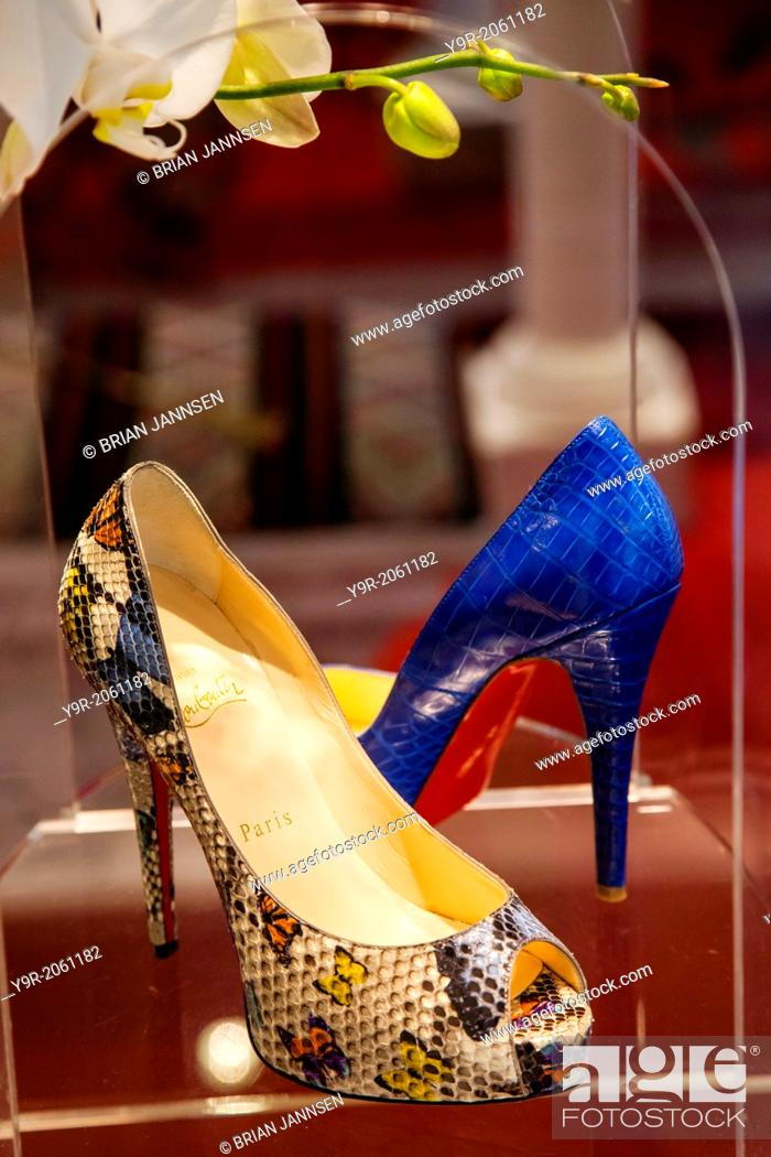 christian louboutin stores in france