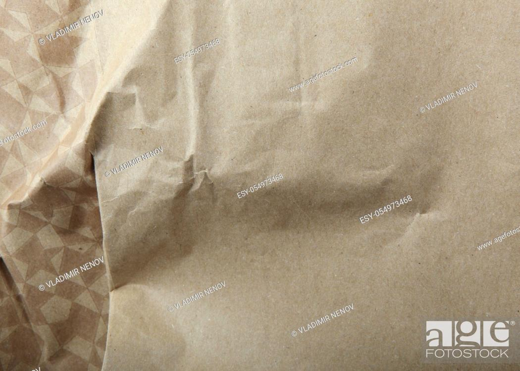 Stock Photo: Image Of Vintage Paper Texture Background.