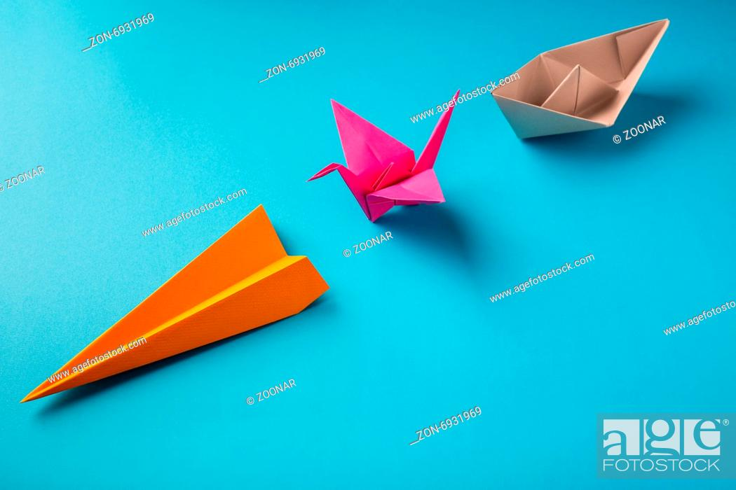 The Space Shuttle Paper Airplane | Origami paper plane, Origami ... | 699x1049