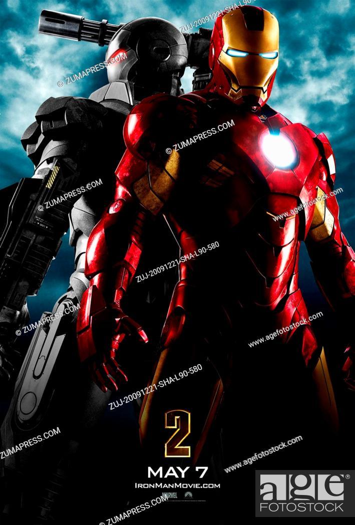 Iron Man dating