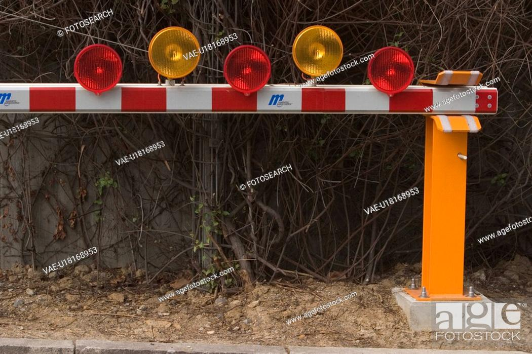 Stock Photo: sign, painted, signage, indication, communicative, Information.