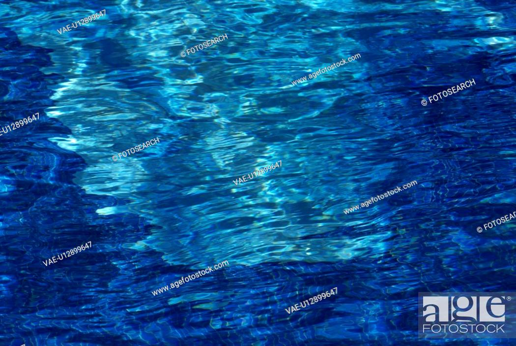 Stock Photo: Sea Surface.