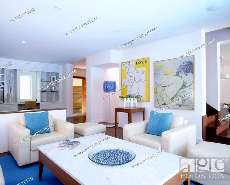 Contemporary Living Room Bali Indonesia Stock Photo Picture And Rights Managed Image Pic Tip 008lit10382 Agefotostock