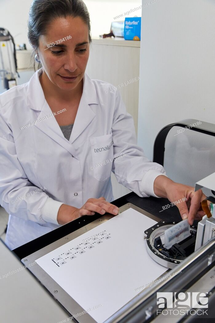 Imagen: Inkjet, Functional Printing Laboratory, Aerospace Industry, Industry Unit, Technology Centre, Tecnalia Research & Innovation, Donostia, San Sebastian, Gipuzkoa.