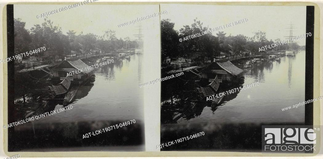 Stock Photo: Kaito Patti, Palembang [our], anonymous, 1900 - 1940.