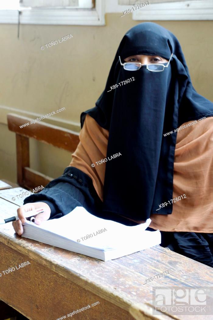 Stock Photo: Presidential election 2012  Egypt.