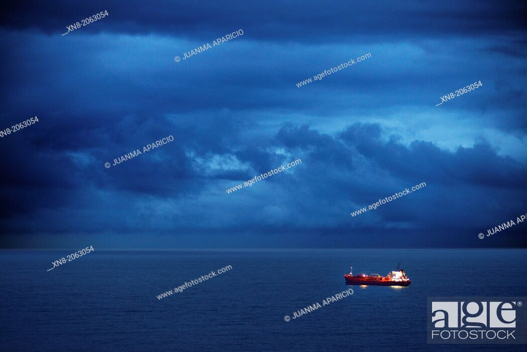 Imagen: El Abra, Cantabrian Sea, Biscay, Basque Country, Spain, Europe.