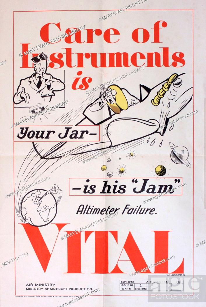 Marvelous Ww2 Poster Care Of Instruments Is Vital Your Jar Is His Jam Stock Wiring Digital Resources Apanbouhousnl