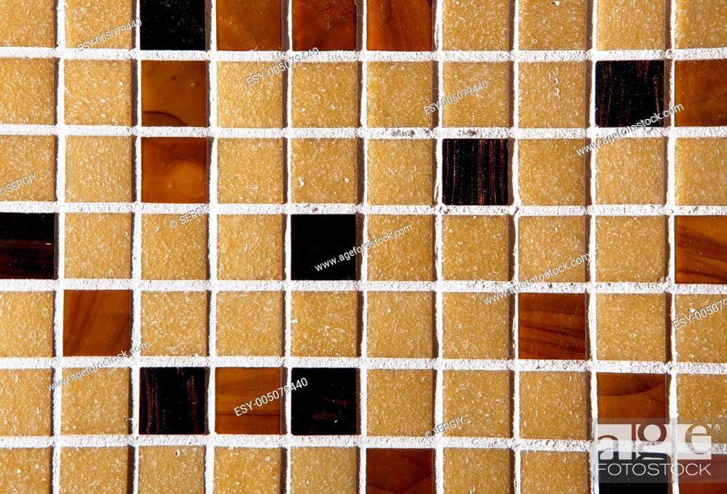 Imagen: ceramic tiles.