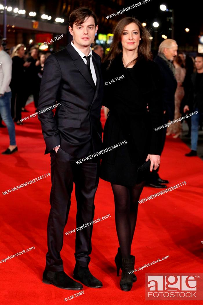 Pride And Prejudice And Zombies European Film Premiere