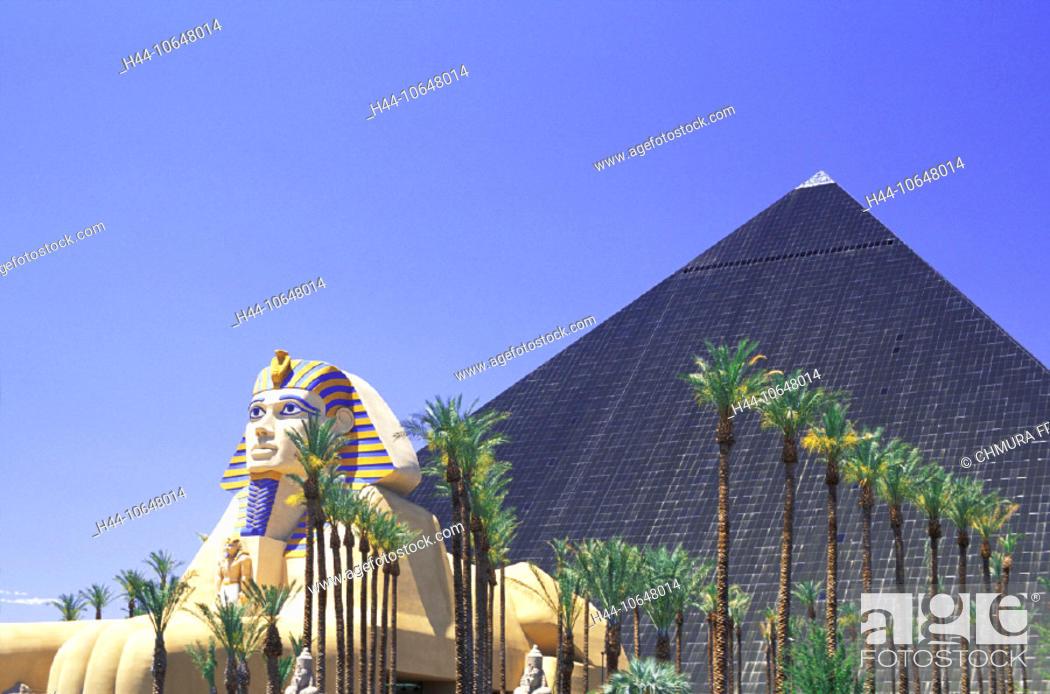 10648014 Outside Casino Casino Las Vegas Luxor Hotel Nevada