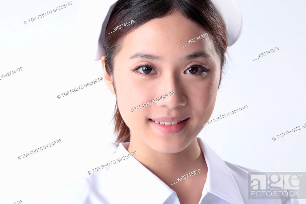 Stock Photo: Doctors & Nurses.