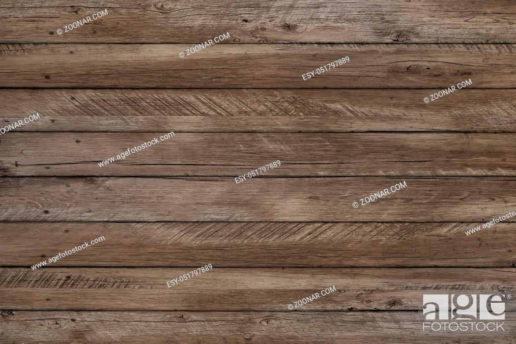 Stock Photo: grunge wood panels, wooden texture background wall.