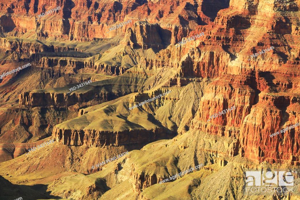 Imagen: Grand Canyon, Arizona, USA.