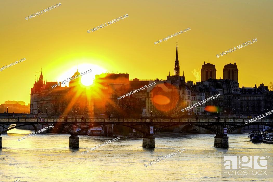 Stock Photo: Parigi.