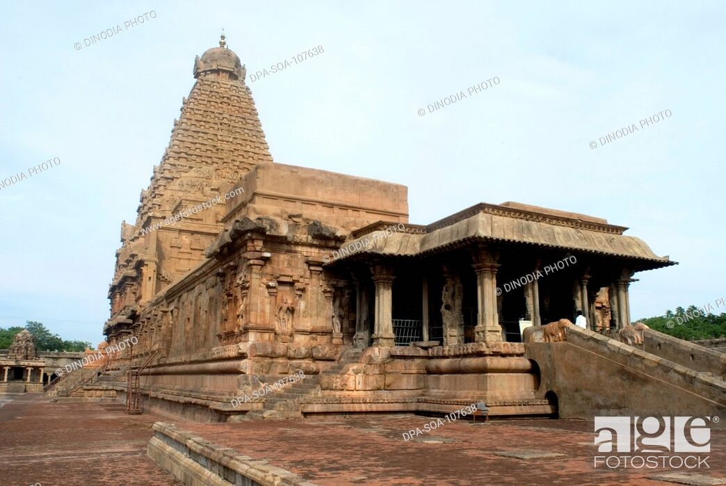 Image result for Images of Big Temple and Raja Raja