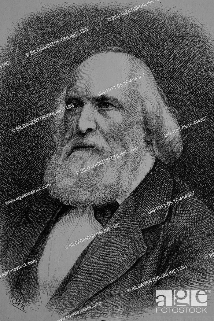 Gottfried Kinkel kinkel 1815