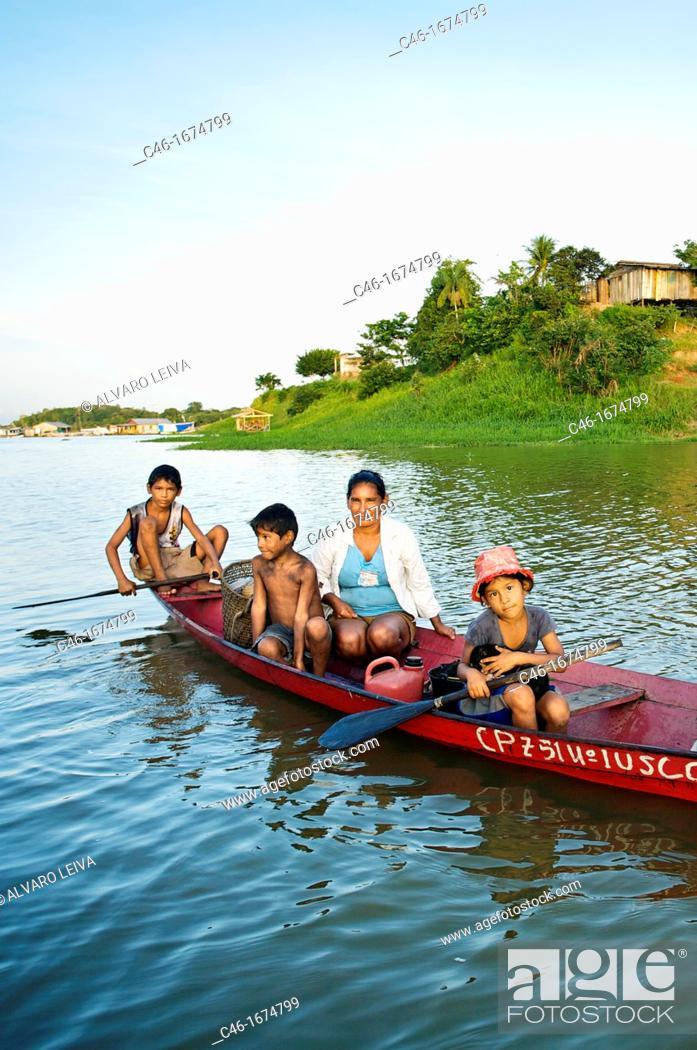 Manaquiri Amazonas fonte: previews.agefotostock.com