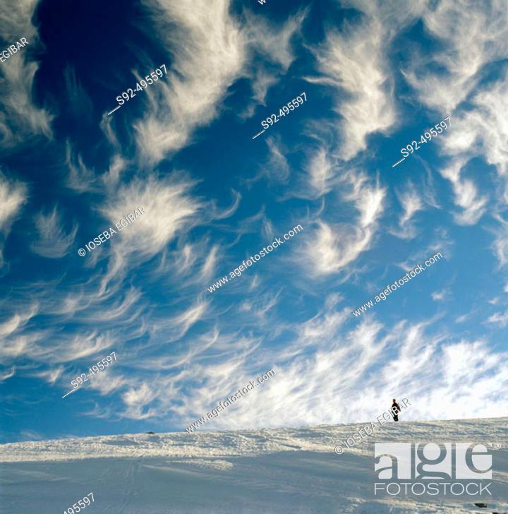 Stock Photo: Picos de Europa. Cantabria. Spain.
