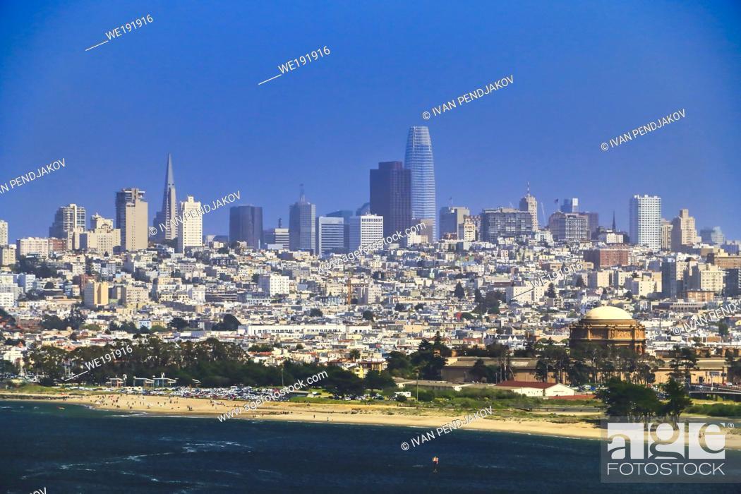 Imagen: San Francisco, California, USA.