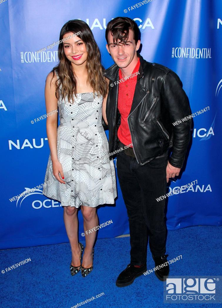 Miranda Cosgrove Hosts 2nd Annual Nautica Oceana Beach House Party Held At The Annenberg Community Stock Photo Picture And Rights Managed Image Pic Wen Wenn21363477 Agefotostock
