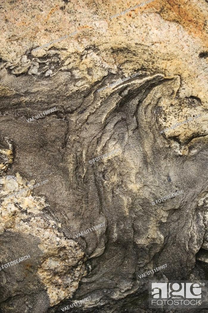Stock Photo: Eroded, Erosion.