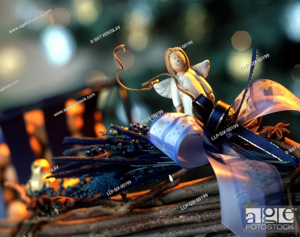 Stock Photo: Decoration.